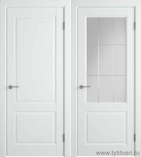 Топ покрытий межкомнатных дверей: какие лучше выбрать для квартир