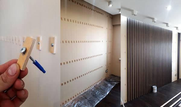 Стеновые 3д панели в интерьере - виды, выбор, фото – rehouz