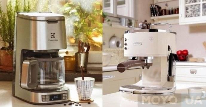 Лучшие рожковые кофеварки для дома в 2020-2021: рейтинг по отзывам владельцев