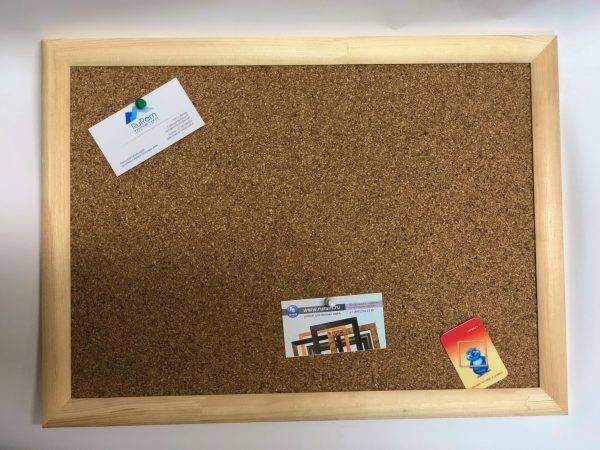 Пробковая доска: пробковая доска для заметок на стену