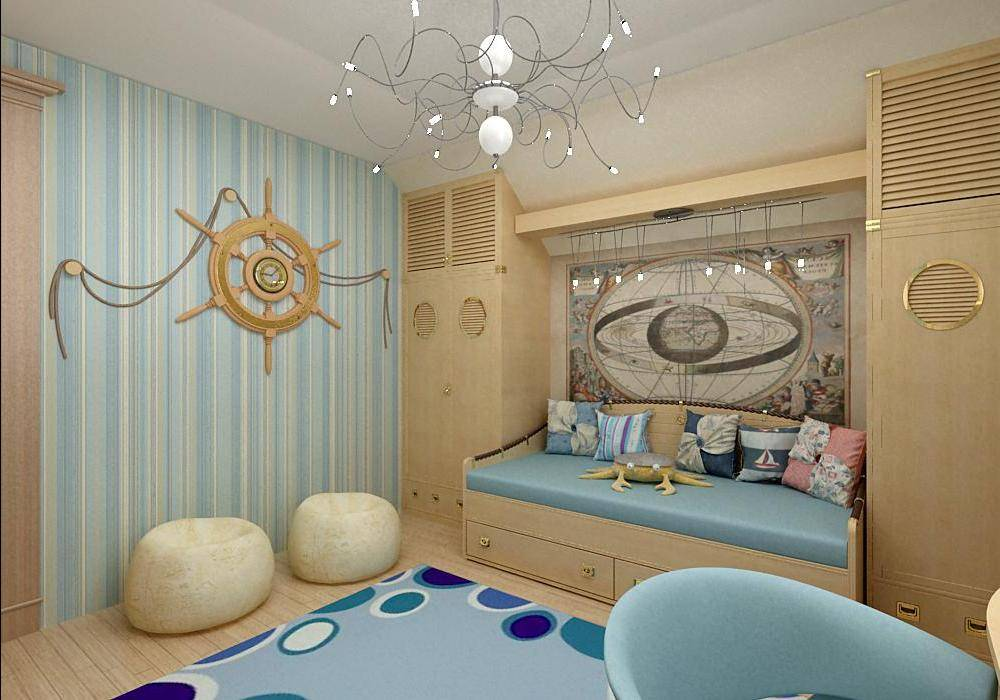 Средиземноморский стиль в интерьере спальни: 92 фото с идеями дизайна и оформления