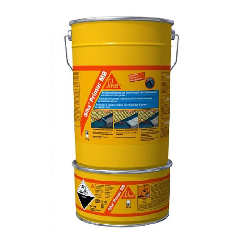 Эпоксидная грунтовка для бетона — характеристики и правила нанесения | мастремонт.ру