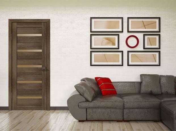 Цвет дуб: оттенки и сочетание в интерьере, ламинат, мебель 100 фото