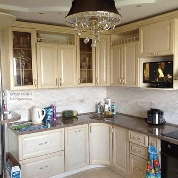 Кухня цвета слоновой кости: какой цвет стен подобрать, советы дизайнера