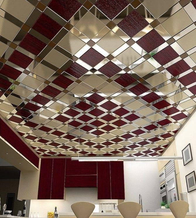Реечный потолок – примеры стильного дизайна. подробное описание монтажа потолка (115 фото) – строительный портал – strojka-gid.ru