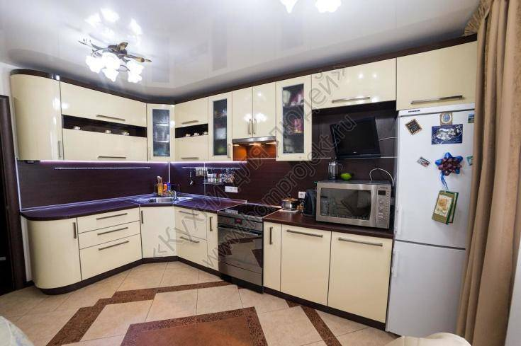 Кухня. советы, которые позволят избежать ошибок в организации эргономичного пространства