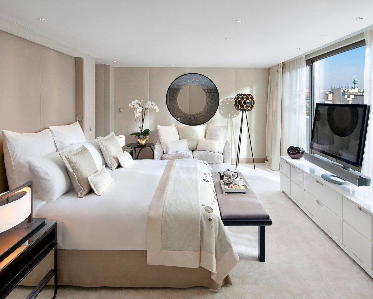 Как выбрать телевизор по размерам комнаты?