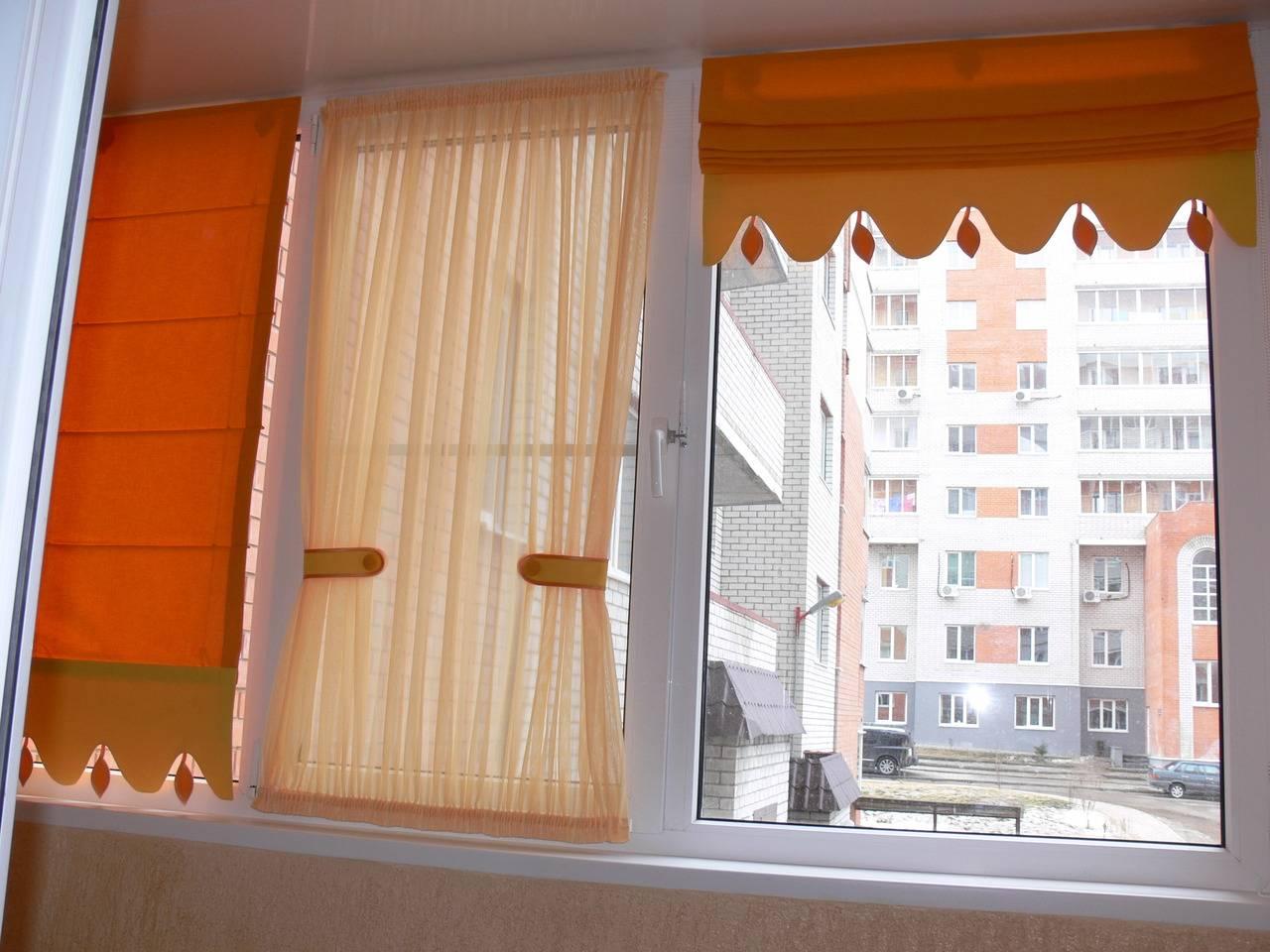 Жалюзи на балкон [40 фото] - какие лучше подойдут для лоджии?