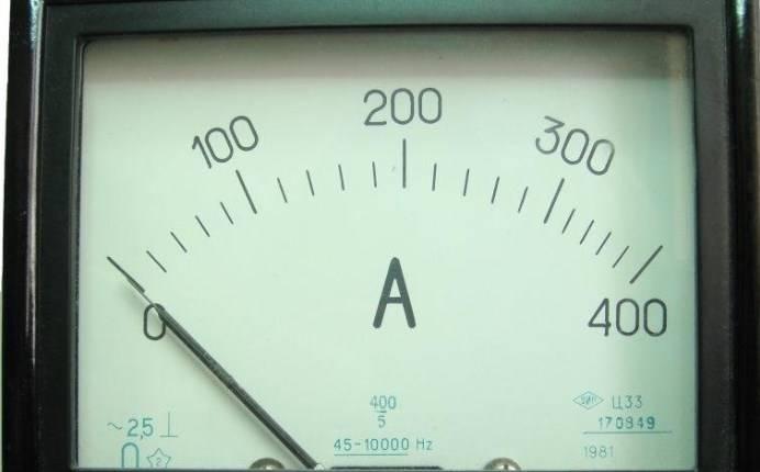 Амперметр – что это такое и устройство прибора