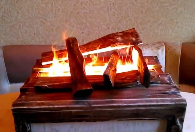 Портал для камина из гипсокартона своими руками, чертежи фото