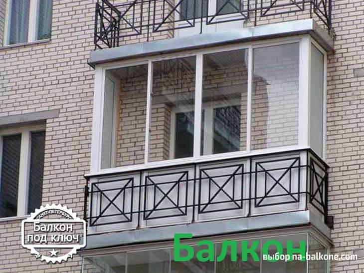 Чем отличаются лоджия, балкон, терраса, веранда и эркер?