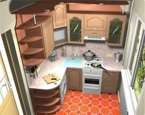 Кухня 9 кв. метров: 10 дизайн-советов и 25 фото современных интерьеров