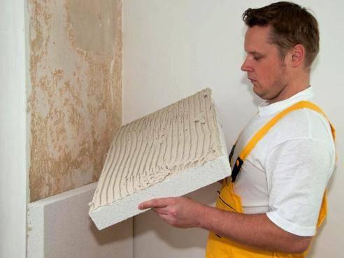 Звукоизоляционная штукатурка: шумоизоляционные покрытия для звукоизоляции стен, звукоизолирующие и звукопоглощающие виды