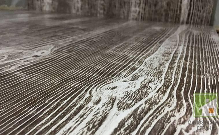 8 способов состаривания древесины | для тех, кто любит работать с деревом