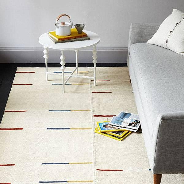 Интерьерный текстиль в гостиной и спальне: тренды 2020