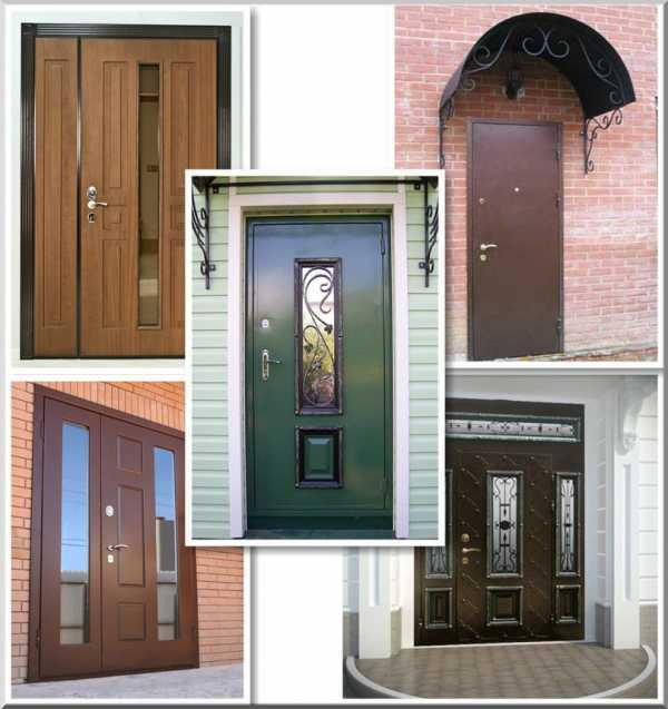 Как профессионально выбрать металлическую входную дверь в квартиру
