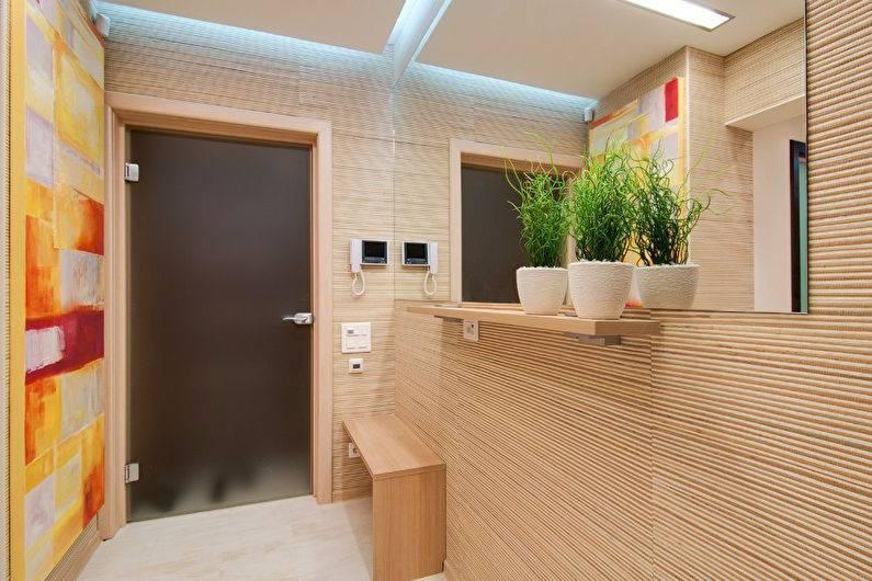 Все плюсы и минусы бамбуковых обоев в интерьере вашей квартиры