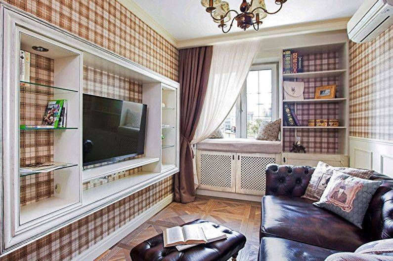 Дизайн окон в частном доме: 100 фото красивых примеров