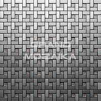 Мозаика из стекломассы как укладывать - всё о керамической плитке