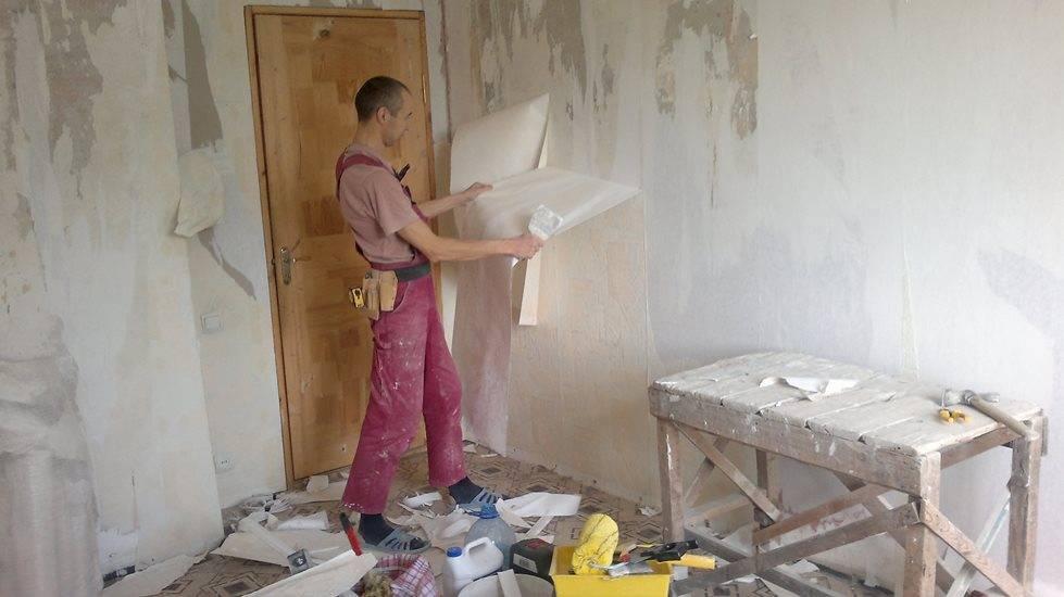 Пошаговые рекомендации для ремонта кухни своими руками