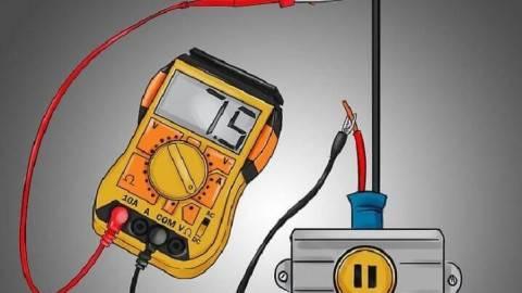 Лайфхаки с электричеством для дома и рыбалки