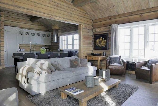 Дерево в интерьерах в стиле хай-тек, классика, модерн и других. дизайн комнат с натуральным материалом и его имитацией, красивые сочетания.