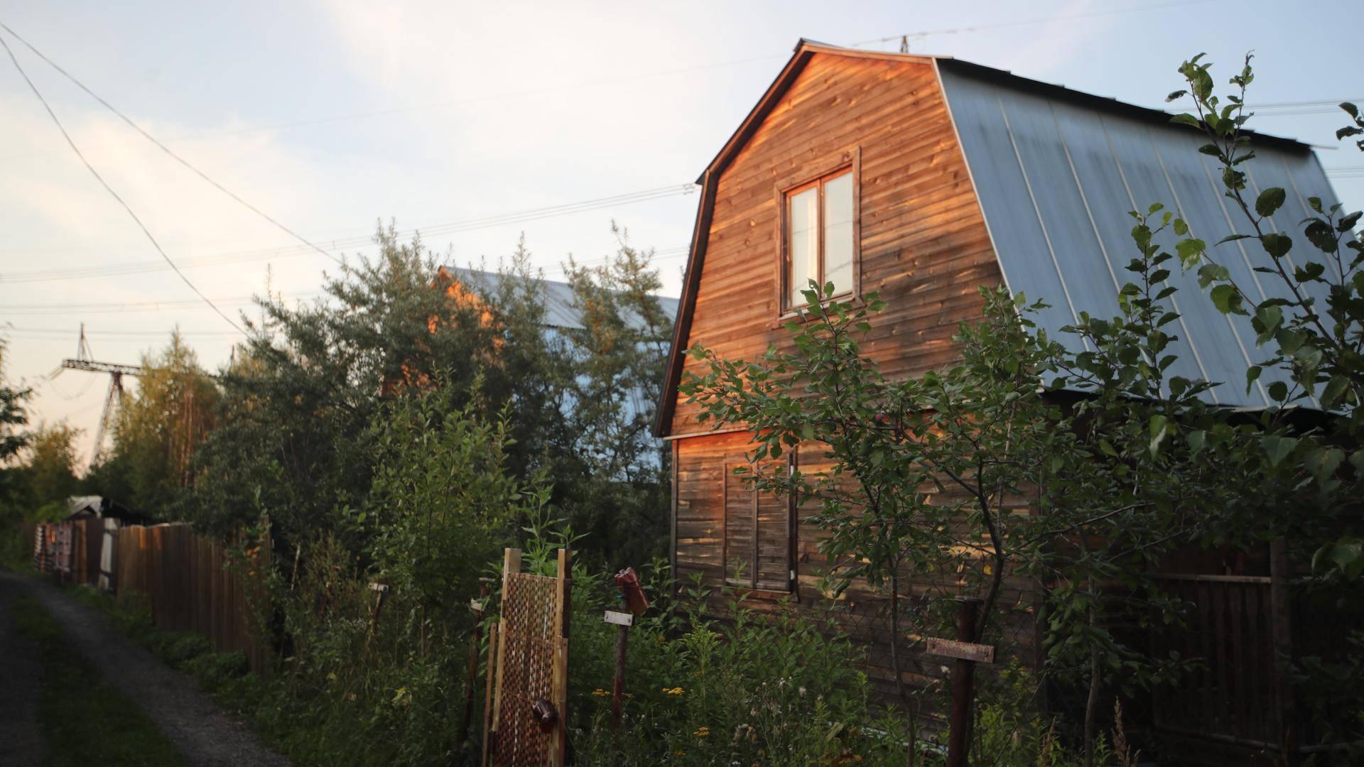 Возможно ли построить деревянный дом стоимостью до 1 млн. рублей?
