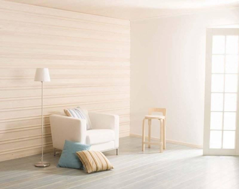 Отделка стен деревом: особенности, преимущества и недостатки материала. пошаговое руководство по созданию деревянной отделки своими руками