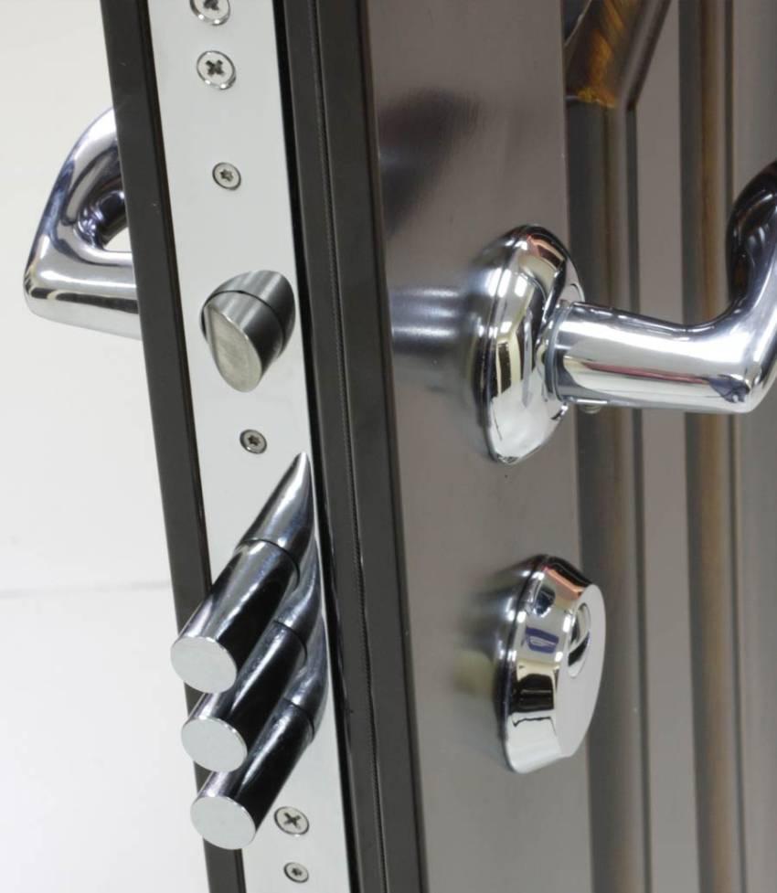Ремонт дверных замков — даем дельные советы при обнаружении неполадок