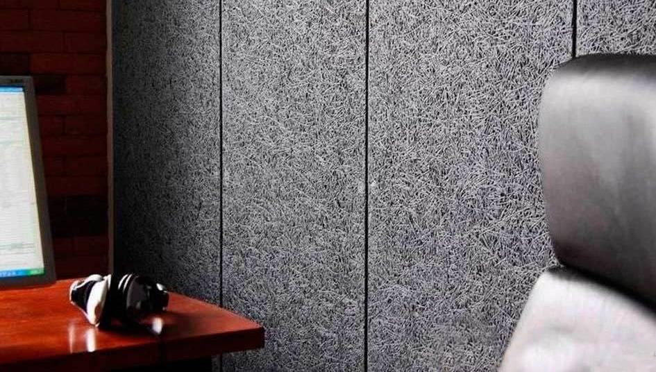 Звукоизоляция под штукатурку: гипсовая продукция для стен и потолка в квартире, современные материалы для шумоизоляции