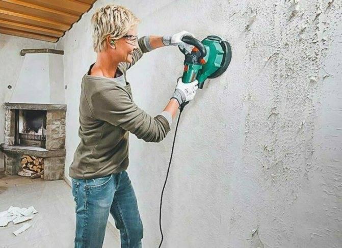 Как подготовить стены к поклейке обоев?