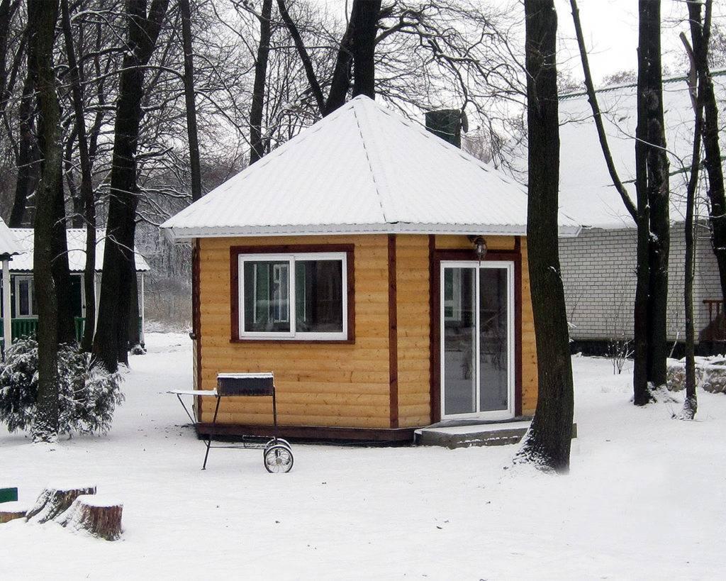 Летняя кухня на даче: 100+ фото [лучшие кухни беседки 2019]