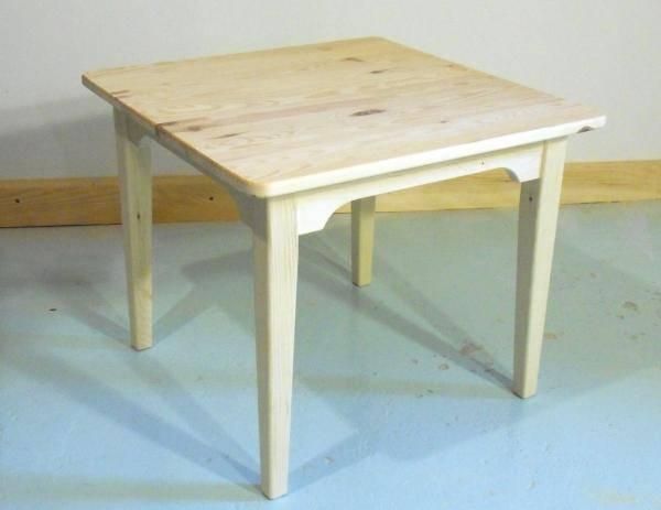 Детский столик своими руками: сравниваем дерево и фанеру в качестве материала, изучаем схемы и чертежи, определяемся, как правильно сделать самому
