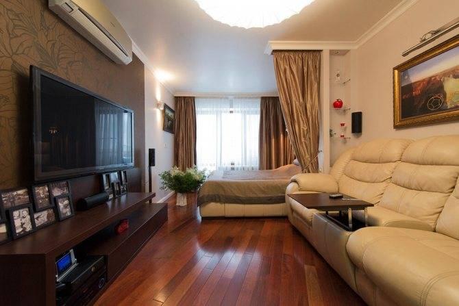 Дизайн квартиры серии 44т: лучшие решения современного интерьера