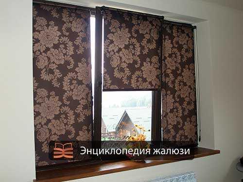 Как сделать жалюзи на окна своими руками из ткани и других материалов; установка жалюзи на пластиковое окно