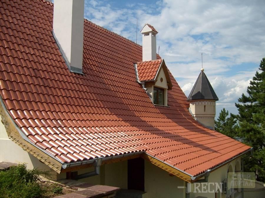 Лучший кровельный материал: какой выбрать, как посчитать нужное количество для покрытия крыши, фотопримеры и видео