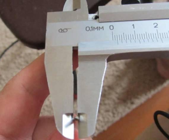 Выбор сечения кабеля по току и мощности
