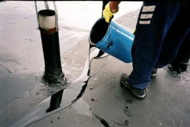 » жидкая гидроизоляция: свойства