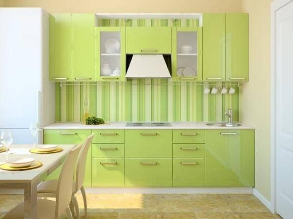 Двухцветные кухни: 50 фото гарнитуров и идей дизайна интерьера, советы по оформлению
