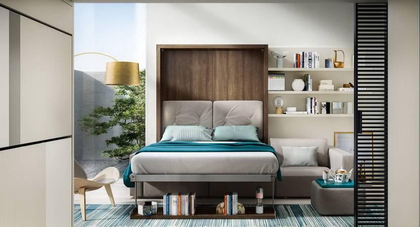 Шкаф-трансформер: как выбрать стильные дизайнерские варианты. 104 фото современных видов раскладывающихся шкафов