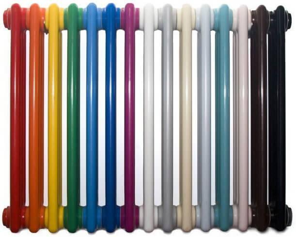 Какая краска для радиаторов отопления лучше – виды, особенности, преимущества