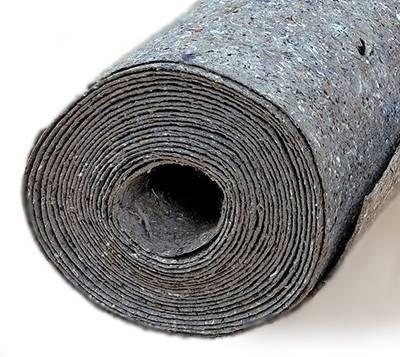 Нужна ли подложка под линолеум на бетонный пол