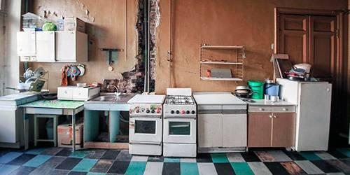 """Система """"флай леди"""": лучший план для уборки кухни"""