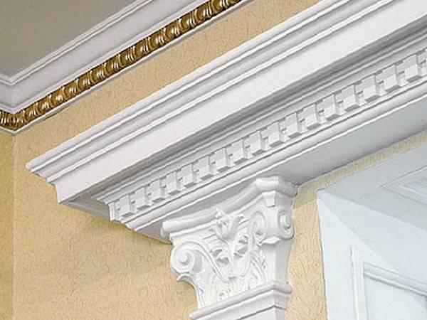 Как покрасить потолочную плитку из пенопласта и обновить интерьер