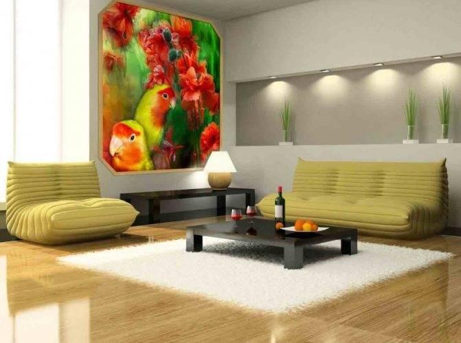 Декоративные панно своими руками для украшения кухонного интерьера