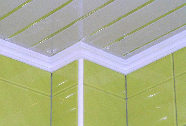 Потолочный плинтус: как выбрать и приклеить?180+ (фото) дизайнов для разных потолков