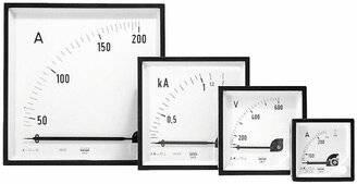 Измерительный прибор амперметр – что это и как лучше выбрать