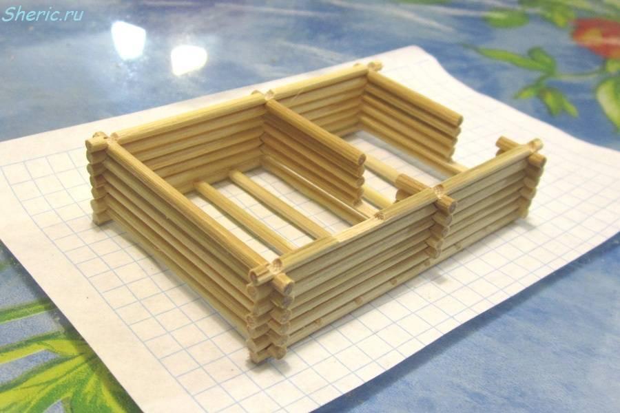 Домик из бумаги: пошаговая инструкция как сделать просто и быстро бумажный домик (100 фото)
