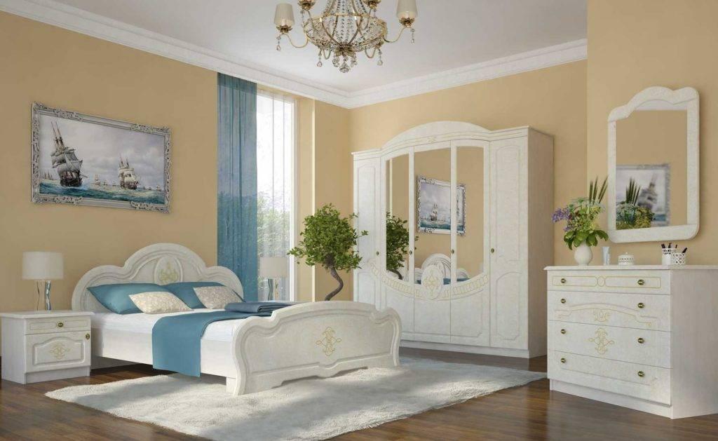 200 новых дизайнерских идей для маленькой спальни