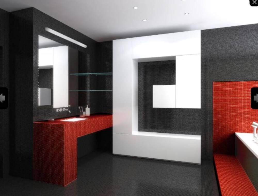Интерьер маленького туалета: идеи и варианты оформления (100+ фото)